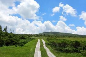 ふくしま認定ツーリズムガイド「山旅ヘルパー・大竹力」プライベート観光ガイド